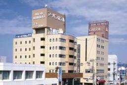 松江城市酒店 Matsue Urban Hotel