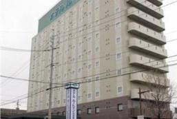 露櫻酒店防府站前店 Hotel Route Inn Houfu Ekimae