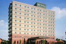 露櫻酒店眞岡店 Hotel Route Inn Mooka
