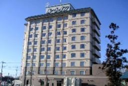 露櫻酒店佐野藤岡交流道口店 Hotel Route Inn Sanofujioka Inter