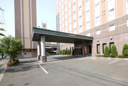 露櫻酒店鳥栖站前店 Hotel Route Inn Tosu Ekimae