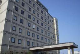 露櫻酒店上越店 Hotel Route Inn Jyoetsu