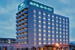 露櫻酒店關店 Hotel Route Inn Seki