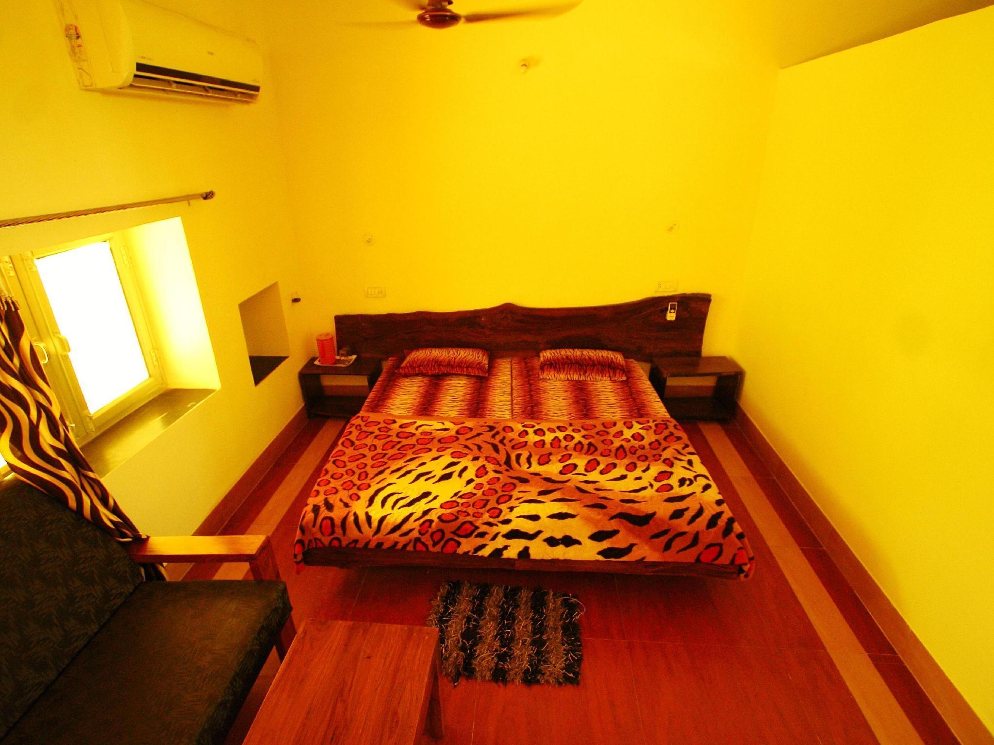 Motel Chandan Kanha India