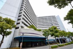 神戶珍珠城市酒店 Hotel Pearl City Kobe