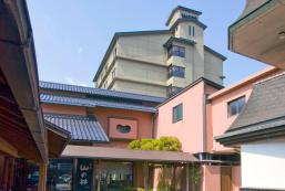 山之井旅亭 Ryotei Yamanoi Hotel