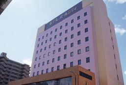 秋田川反珍珠城市酒店 Hotel Pearl City Akita Kawabata