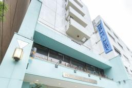 仙台珍珠城市酒店 Hotel Pearl City Sendai