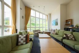 奧瓦詩旅館 Owashi Lodge
