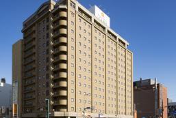普樂美雅飯店 -CABIN- 旭川 Premier Hotel -CABIN- Asahikawa