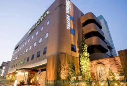 尼崎中央酒店 Amagasaki Central Hotel
