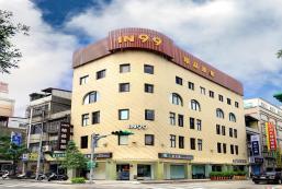 IN99精品旅館 IN99 Hotel