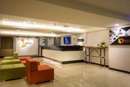 默砌旅店 - 高雄新世代館 Hotel Cube Kaohsiung