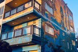 戀海126風情旅棧  Love Sea 126 House Inn B&B