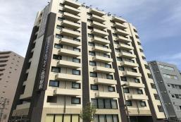 赤羽站前Mid In酒店 Hotel Mid In Akabane-Ekimae