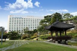 現代酒店 - 蔚山 Hotel Hyundai Ulsan