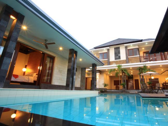 Villa Shanti Canggu