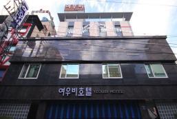 Yeow-B酒店 - 晉州 Yeow-B Hotel Jinju