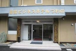 津和野商務酒店 Business Hotel Tsuwano