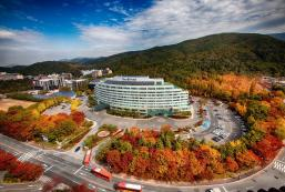 慶州K酒店 The K Hotel Gyeongju