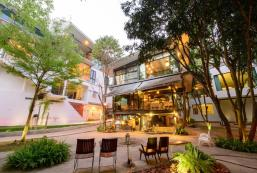摩麗達別墅酒店 Villa Moreeda