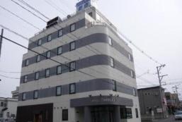 弘前站前酒店 Hirosaki Ekimae Hotel