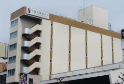 宇都宮東酒店 Utsunomiya Higashi Hotel