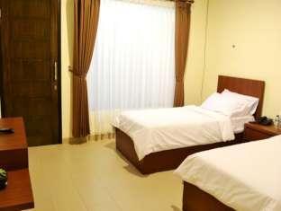 Dayang Sumbi Resort