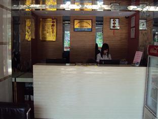 Hk Inns99 Hotel Weipengcheng Branch