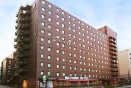 京都爾樂喜恩特酒店 Hotel Elcient Kyoto