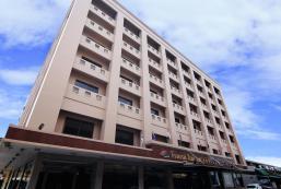 丹諾奧利弗酒店 Oliver Hotel Danok