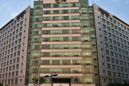 仁川機場Airportel酒店 Incheon Airportel