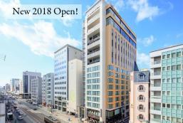 廣島八丁堀光芒酒店 Candeo Hotels Hiroshima Hatchobori