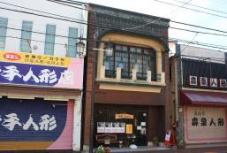 青龍木箱民宿 Guesthouse Seiryuu-kibako