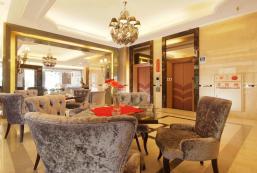 豪爵大飯店 台中館 The Metro Hotel Taichung