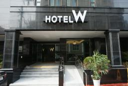 W酒店 - 新濟州 Hotel W Shinjeju