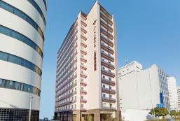 心齋橋長堀通哈頓酒店 Hearton Hotel Shinsaibashi Nagahoridori