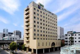 堺康福特酒店 Comfort Hotel Sakai