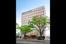 前橋康福特酒店 Comfort Hotel Maebashi