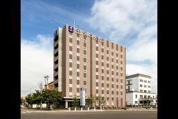 帶廣康福特酒店 Comfort Hotel Obihiro
