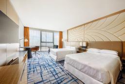 首爾喜來登立方城市酒店 Sheraton Seoul D Cube City Hotel