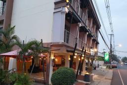班里馬科洪酒店 Baan Rim Khong Hotel