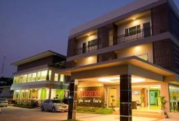 本哈塔拉精品度假酒店 Benjatara Boutique Resort