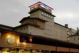 加賀觀光酒店 Kaga Kankoh Hotel