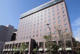 客樂森旭川酒店 Hotel Crescent Asahikawa