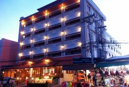 穆達漢濱河酒店 Riverfront Hotel Mukdahan