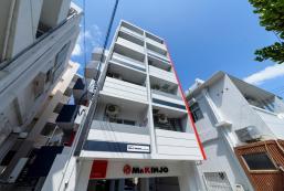 Mr. KINJO公寓 - 三原 Mr. KINJO in MIHARA