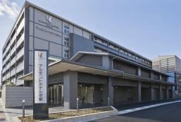 京都阿爾蒙特旅館 Almont Hotel Kyoto