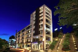 力麗哲園 - 月潭館 Lealea Garden Hotels-Sun Moon Lake-Moon