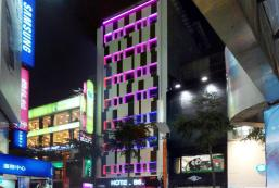 俞美精品商旅 Beauty Hotels Taipei – Hotel B6